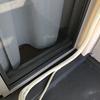 昭和のU Rでベランダの網戸が開かない問題
