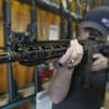 全国に先駆け、シカゴ近郊の町が銃の製造、販売、所持を禁止