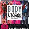 書籍紹介:『BODY 世にも美しい人体図鑑』と見えない電気信号による「邪気当たり」