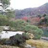 【世界遺産】嵐山と言えば!庭園が美しい天龍寺