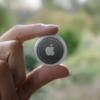 Apple、紛失防止タグ「AirTag」を発表