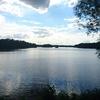 デュッセルドルフでプチリゾート、Unterbacher湖へ