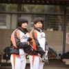 オトナの野球教室開催