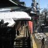 勝俣部長の「高尾登山と健康体質作り」484・・・・チャイルドレジスタント