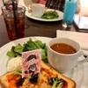 松野くんのピザトースト