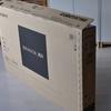 8年ぶりに液晶テレビを BRAVIA XRJ-55X90J に買い替え(ソニー・X90J・Google TV・レビュー)
