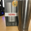 飲み物がいつまでも「キンキンに冷えてやがるっ!」サーモス 真空断熱タンブラー 420ml ステンレス JDE-420