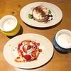 ホイップ盛り盛り♪ストロベリーショートパイ&スモアパイ(Pie Holic @みなとみらい)