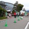 飛騨高山ウルトラマラソン 100㎞のシュミレーション