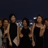 タイのバンコクにある海外5星ホテルの〔ルブア・アット・ステート・タワー〕の世界一のバーに行ってきました。