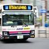 #2018 日野・ブルーリボン(府75/京王バス小金井・小金井営業所) 2KG-KV290N2