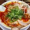 お酒が飲めないので晩ご飯もガッツリと、久しぶりに「京都北白川ラーメン魁力屋」で辛みそラーメンを頂いた! #グルメ #食べ歩き #ラーメン #ラーメン大好き