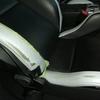 車 内装修理#243 スバル/WRX S4 本革レザーシート 擦れ・擦り傷補修