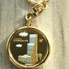 あべのハルカスの記念メダルを購入です(^o^)《記念メダルを集めるシリーズ #3》