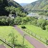 今日の「慎太郎の郷」の風景