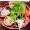 菅井の和食は丁寧で洗練されたおいしさ!お昼のコースはお得ですよ