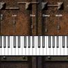 ハウス系のピアノに困ったらコレ!フリーVSTi『BALTHOR GRAND』