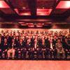 航空自衛隊第1期操縦学生(60) 平成29年度 浜松基地航空学生会懇親会と特別会員の参加