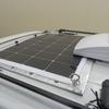 ソーラーパネルの設置方法