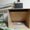 【図面あり】総額1万3175円?電動工具なしでプラモデル用塗装ブース(ネロブース・36ブース型)をつくってみた