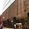 東京アート旅 ③食べ歩きと買い物