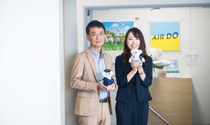 一時休止から再開へこぎつけた「Yorimichi AIRDO」、会社を動かしたのは更新を望む周囲の声