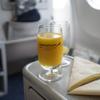 Aeroflot(アエロフロート)SU261(東京成田 → モスクワ)ビジネスクラス搭乗記