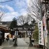 川越熊野神社に行きました!濃い一日でした😆(一部修正)