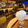 上野のかき氷専門店、四代目大野屋氷室の「生氷」を仙台でいただきます