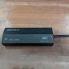 Lenovo v55tにESXi 7.0をインストールしてみた(USB LANアダプタ使用)