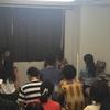 Chérie COCO 川口莉穂さんとの対談イベントを終えて(前編:対談という形式について)