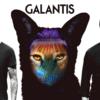 Galantis (ギャランティス)  歌詞和訳まとめ