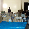 2017年九州北部豪雨災害への支援について