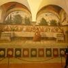 冬のイタリア「ひとりで滞在するフィレンツェ旅!最後の晩餐をハシゴ!猫がいないオーニッサンティ教会?」