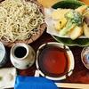 「すみや」はおそばも天ぷらも美味しい!