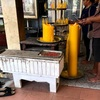 タイのタンブン(徳を積む)作法について解説