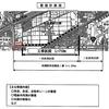 【高槻駅高垣線】未買収の区間を除いて着工