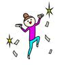 今日の運営報告ー1000アクセス&ビットコイン