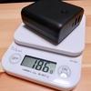 【プチレビュー】「モバイルバッテリ」と「USB電源アダプタ」が合体して超便利 Anker PowerCore Fusion 5000