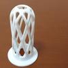 3Dプリンターの造型テクニック