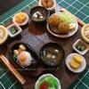 33-3【旅先で食べたモノいろいろ(その3、バンコク『キッチン新潟』で食べたメニュー】