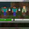 【Minecraft】スキンエディター機能が追加 1.13.0.15ベータ【BE】