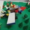 レゴで再現