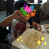 ミラコスタ満喫プラン『オチェーアノ(コース)』での遅めランチ!! ~2016年9月 Disney旅行記【59】