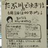 屋久島丼紀行 第35回 まばたき村の親子丼