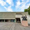 UENO WELCOME PASSPORT ③国立西洋美術館 15mmの世界