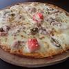 ニコラス閉店で、ニューヨークピザのお店が貴重になったので頑張って探す