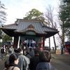 神道はきのこ道