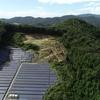 太陽光発電乱開発