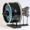 サポーター10,000人達成! レゴ アイデア「Rolls-Royce UltraFan® - The Ultimate Jet Engine(ロールスロイス・ウルトラファン、究極のジェットエンジン)」